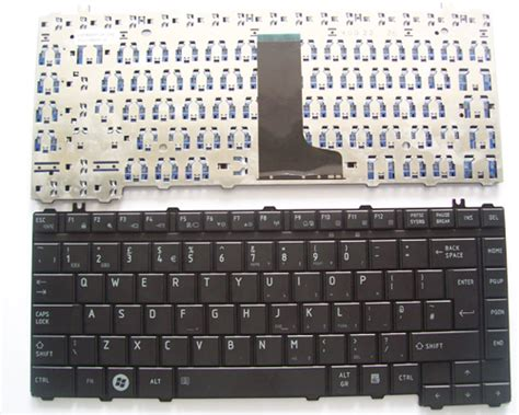 Keyboard Laptop Toshiba Satellite L510 keyboard toshiba l510 images