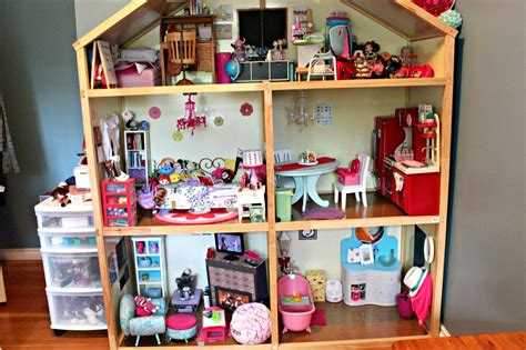huge ag doll house huge american girl dollhouse tour updated 2016 mygirlsdollhouse youtube