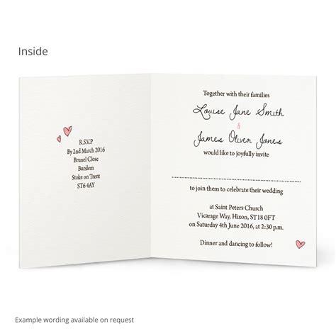 inside of wedding invitation wedding program inside wording driverlayer search engine