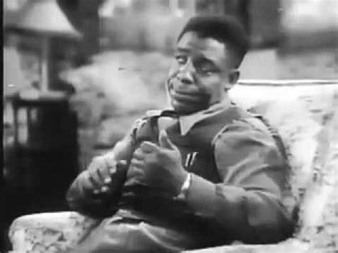 actor stymie beard broken strings 1940 youtube