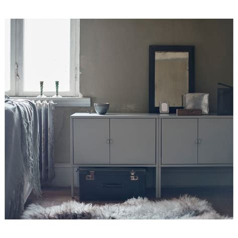 my diy ikea hack of lixhult cabinet with real marble on ikea 2017 what s caught my eye making spaces