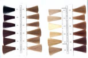 redken color swatches goldwell hair color chart 2015 personal