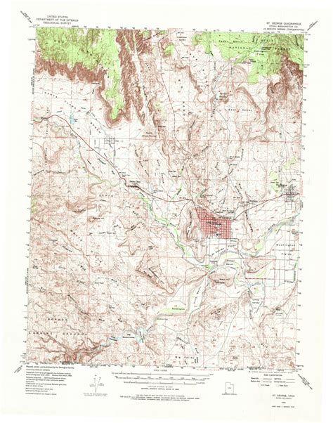 usgs topographic map us geological survey elevation map