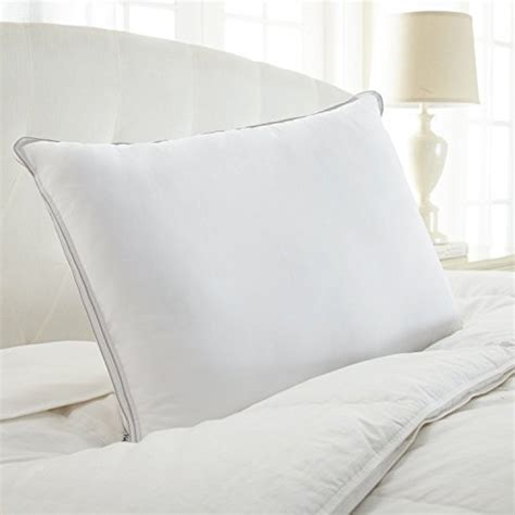 High Density Memory Foam Pillow - luxury memory foam pillow ventilated high density memory