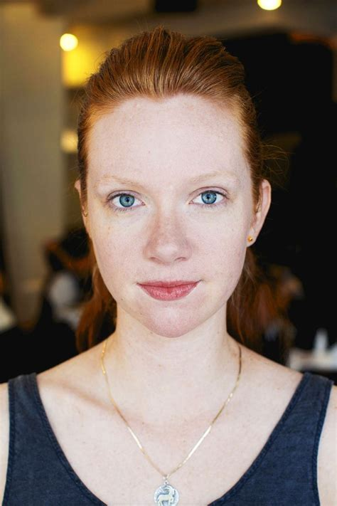 natural redhead eyebrows 1000 images about hair and beauty on pinterest