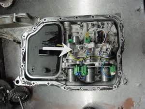 ford focus automatic transmission malfunction message