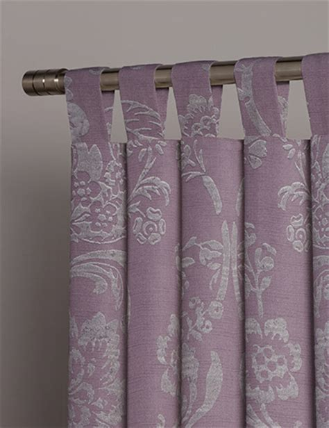 next damask curtains curtain luxe metallic damask mauve next made to measure