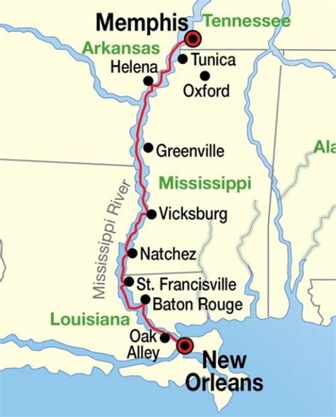 mississippi riverboat cruises from memphis to new orleans see historical south on a paddlewheeler boat on the