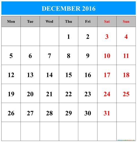 Search Calendar 2016 Monthly Calendar With Holidays Printable Search