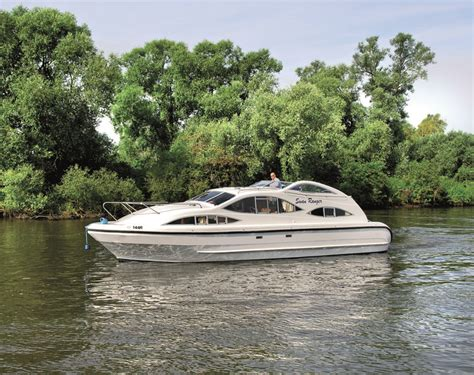 swan boats dates swan ranger richardson s boating holidays