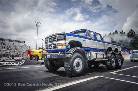 truck drag racing bangshift com drag gallery the 2013 keystone diesel truck