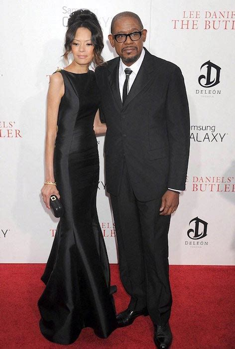 forest whitaker kenn whitaker pictures forest whitaker height weight body statistics healthy celeb