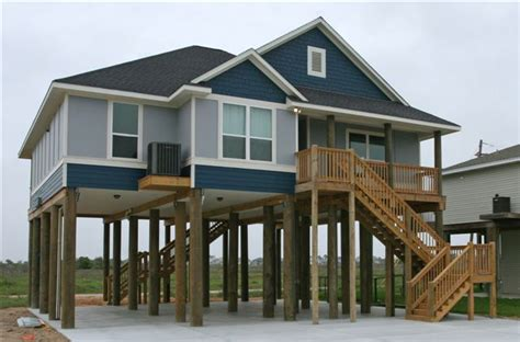 homes on pilings pictures of homes on pilings landscaping services