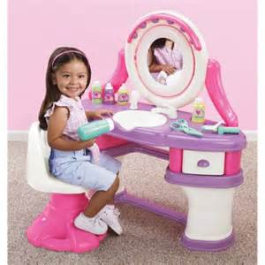Toddler Vanity Walmart American Plastics Beauty Salon Play Set Walmart Com