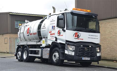 renault trucks wins conquest deal   group fleet uk haulier