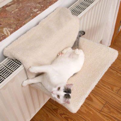 amache per gatti amaca da calorifero relax zooplus