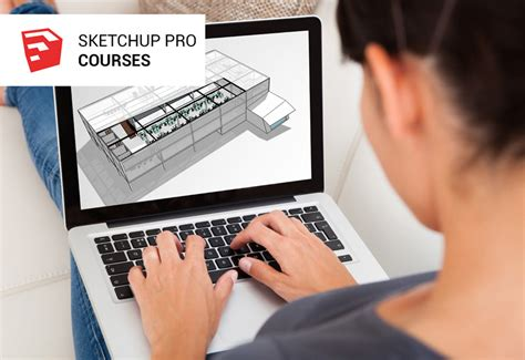 sketchup tutorial video a practical course courses archive benchmarq training