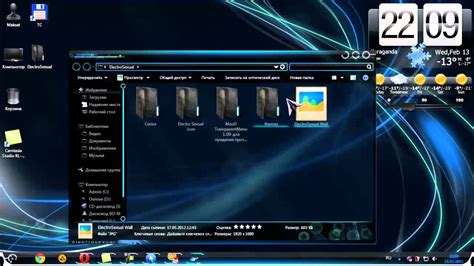 best themes for windows 7 youtube electrosexual themes for windows 7 youtube