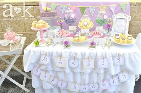 baby shower buffet pictures buffet de baby shower imagui