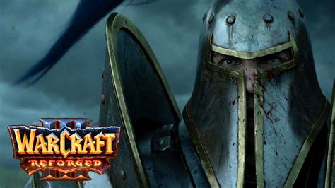 warcraft iii reforged cinematic trailer blizzcon