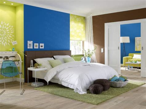 schlafzimmer schöner wohnen 5014 wandfarbe lagune 30 kreative beispiele archzine net