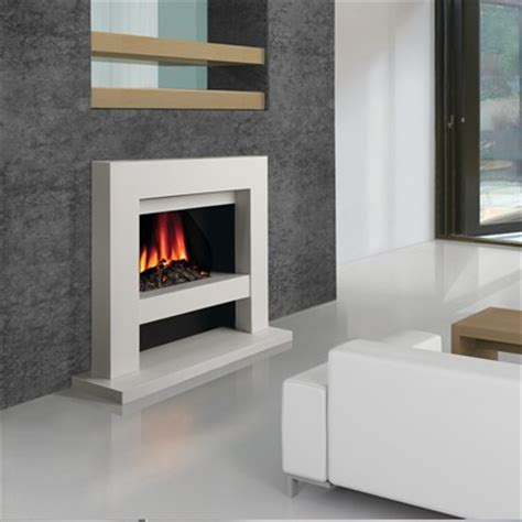 corian hearth handcrafted hearth based electric fires from brilliant