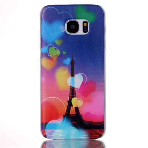 S7 Samsung Galaxy S7 Edge Baby Skin Ultra Thin Black Murah for samsung galaxy s7 s7 edge shockproof ultra thin pc pattern cover ebay