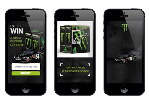 Monster Energy Sweepstakes - monster energy sweepstakes smile mr b