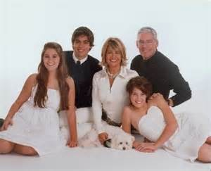 About the man lisa whelchel married for 24 years and recently orced