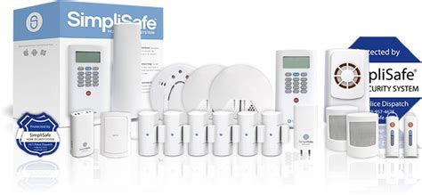 simplisafe review no contract security system