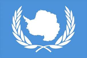 antarctica flag free large images