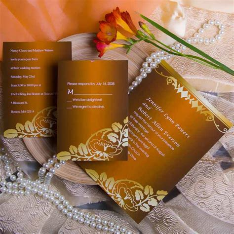 american wedding invitation card wordings best collection of american wedding invitations