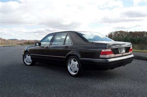 1999 Mercedes S500 by 1999 Mercedes S500 Grand Edition German Cars For
