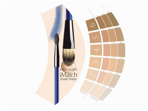 estee lauder color match 17 best ideas about estee lauder foundation shades on