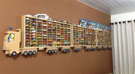 Display Acrylic Hotwheels Isi 50 diy wooden truck wheels display home design garden architecture magazine