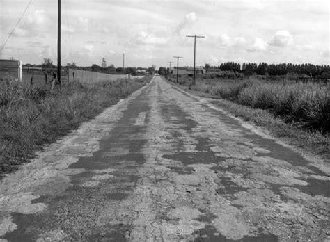 Manatee County Florida Court Records Florida Memory View Of Road 55 Manatee County Florida 63