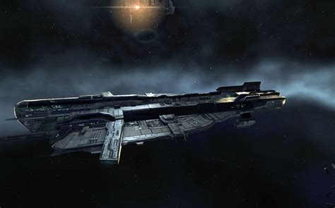 eve online thanatos tutorial with discussion on dcus and isk emperor class star dreadnaught star wars emergence