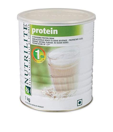 Nutrilite Protein Amway amway nutrilite protein powder herbal supplements
