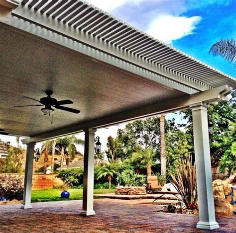 diy insulated patio cover kits 7 best patio covers images on