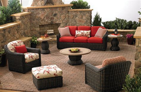 outdoor furniture patio furniture sets in carefree az