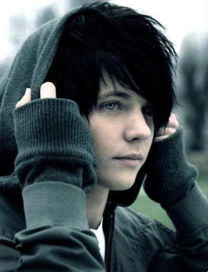 emo hairstyles guys thick hair how to get emo hair for guys with curly and thick hair