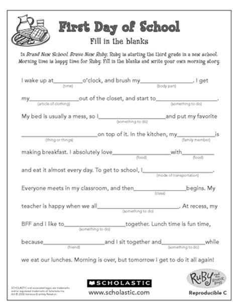 Two Fuction Baby Carrier Series fill in the blank worksheet worksheets for all