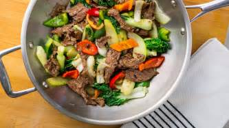 Stair Fry by Beef Stir Fry Recipe Chichilicious Com