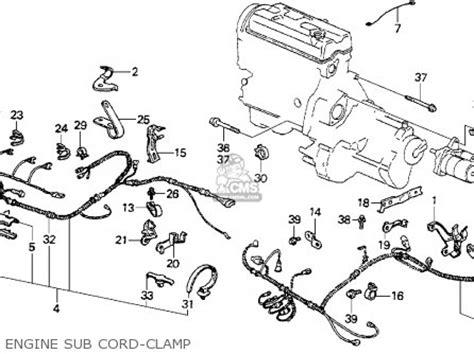 free download parts manuals 1987 honda accord security system 89 honda accord fuse box 89 free engine image for user manual download