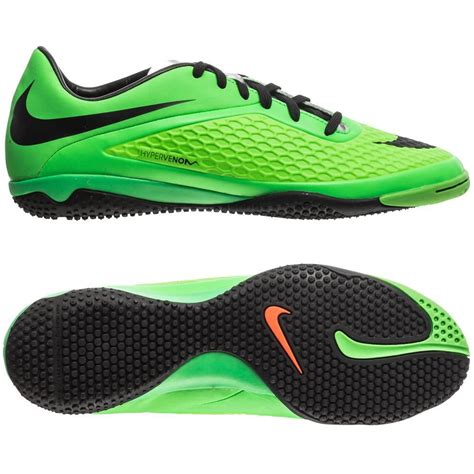 soccer shoes kid nike hypervenom in phelon indoor 2013 soccer shoes new