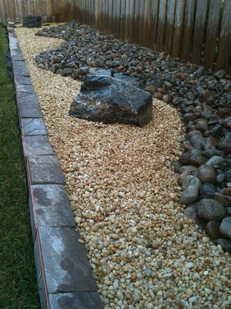 diy rock garden front yard landscaping with rocks diy landscaping project part 4 5 back yard zen rock