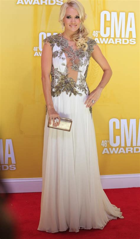 country music award results 2012 cma awards 2012 winners list and stars on the red carpet