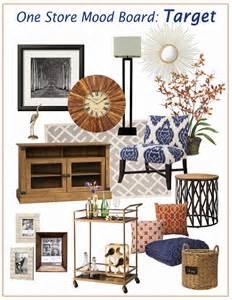 target living room decor modern house