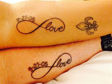 wedding date tattoos designs 43 best tattoos with dates images on