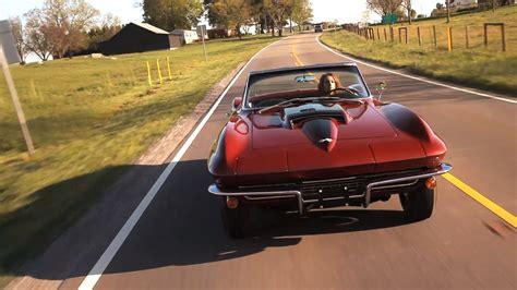 brad paisley corvette imcdb org 1967 chevrolet corvette sting c2 in quot brad